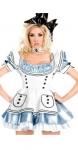 Алиса хулиганка