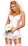 Ажурная невеста