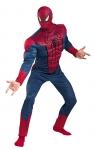 Человек-паук Делюкс