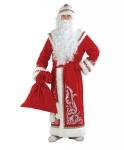 Дед Мороз плюш