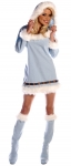 Эскимоска голубая