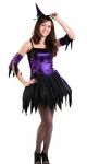 Фиолетовая ведьма