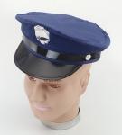 Фуражка полицейского Нью-Йорка