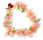 Гавайское ожерелье