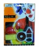 Грим набор Клоуна с носом
