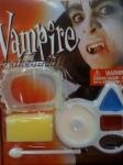 Грим набор Вампира