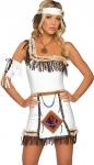 Индейская невеста