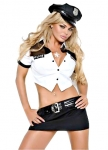 Капитан дорожной полиции