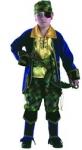 Капитан пиратов Люкс лиловый