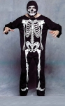 Страшный Скелет