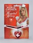 Кулон медсестры