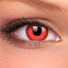Линзы Красный глаз