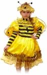 Маленькая пчелка