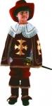 Маленький мушкетер бордо