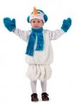 Малыш Снеговик