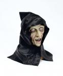 Маска Зомби в капюшоне
