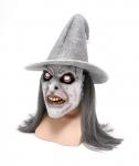 Маска Зомби в шляпе