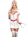 Медсестра сердцеедка