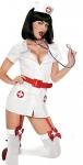Непослушная медсестра