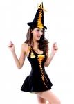 Очаровательная ведьмочка Сара