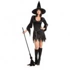 Очаровательная  ведьмочка