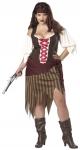 Отчаянная пиратка Плюс