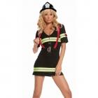 Отважная пожарная