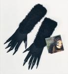 Перчатки с когтями