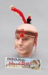 Перо индейца