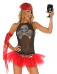 Пиратка-озорница