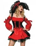 Пиратка бунтарша