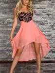 Платье Аэлита