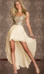 Платье Лили