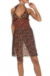 Пляжное платье для женщин