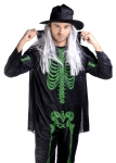 Призрачный скелет