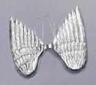 Серебряные крылья