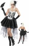 Скелет Ведьмы