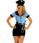 Служительница закона
