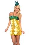 Сочный ананас