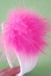 Стринги Розовая пантера