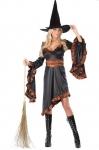 Ведьма Скарлет