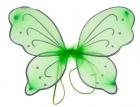 Зеленые крылья эльфа